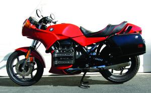 Bmw K75s 750 1987 1995 Rider Magazine