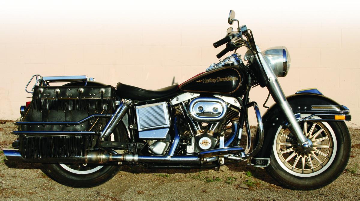 Harley-Davidson Shovelhead: 1966-1984 | Rider Magazine