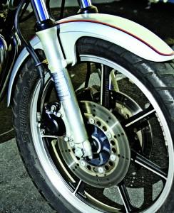 Retrospective: Kawasaki KZ750-E: 1980 - 1982 | Rider Magazine