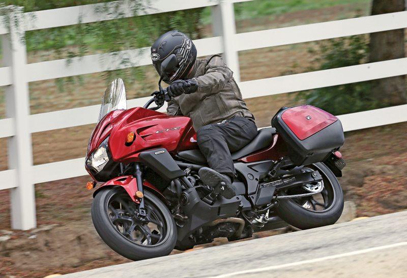 2014 Honda CTX700 Road Test | Rider Magazine