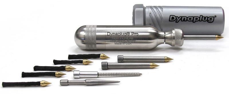 Dynaplug Pro Tubeless Tire Repair Kit