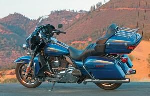 2014 Harley-Davidson Ultra Limited—Review   Rider Magazine