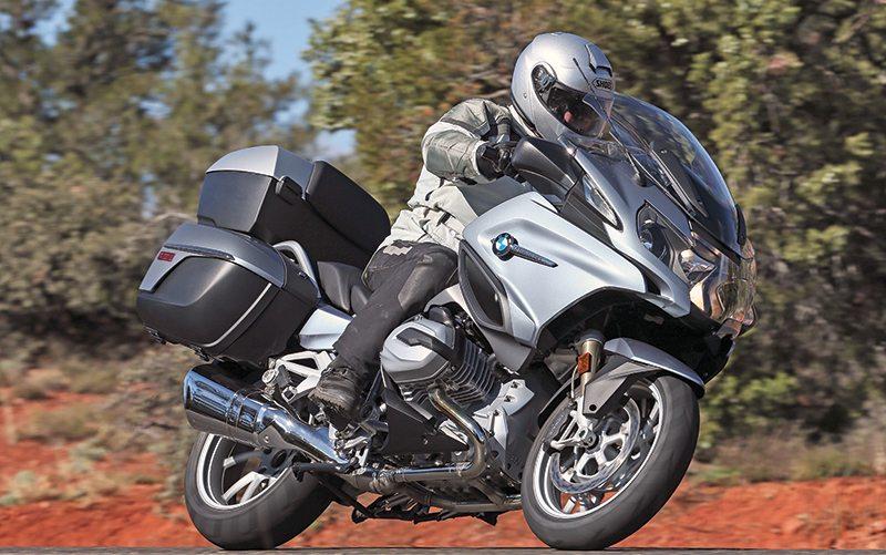 2014 BMW R 1200 RT—Road Test   Rider magazine