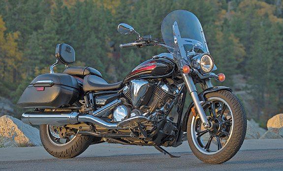 2014 Star V Star 950 Tourer | Rider Magazine