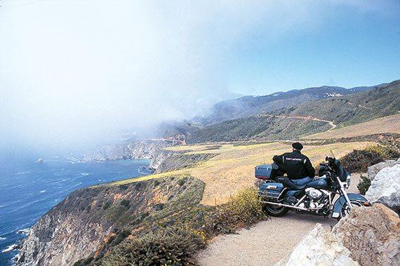 35 Bucket-List Motorcycle Rides