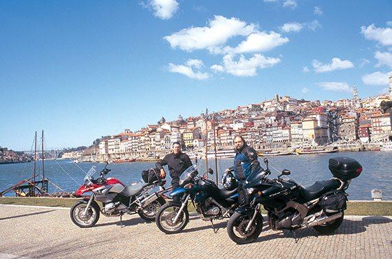 35 Bucket List Motorcycle Rides Clement Salvadori Rider Magazine