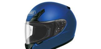 Shoei RF-SR helmet review