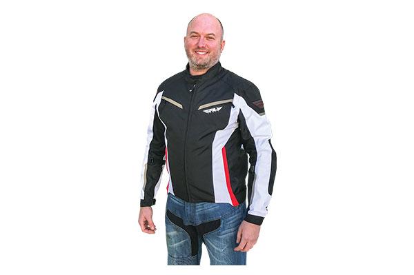 Fly Strata men's jacket.