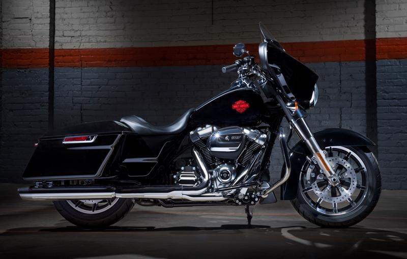 2019 Harley-Davidson Electra Glide Standard.