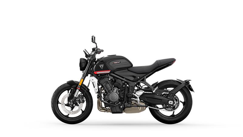 2021 Triumph Trident 660 Sport Motorcycle