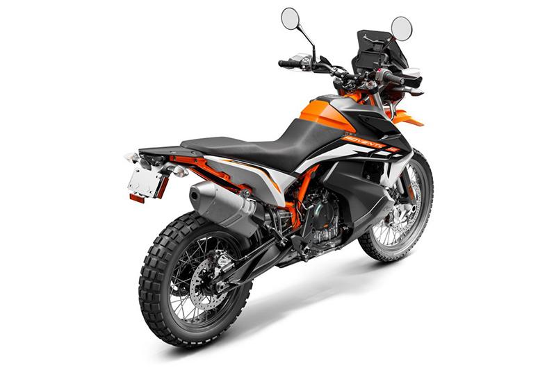 2021 KTM 890 Adventure R