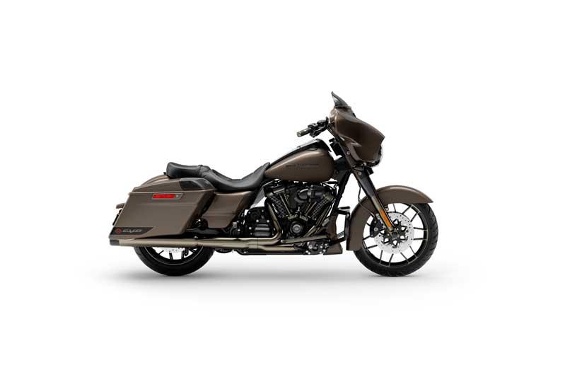 2021 Harley-Davidson CVO Limited