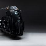 "BMW Motorrad Unveils R 18 ""Spirit of Passion"" Custom Motorcycle"