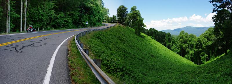 Favorite Ride: North Georgia's Highway 52